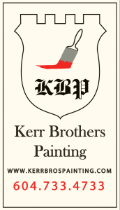 Kerr Brothers Painting