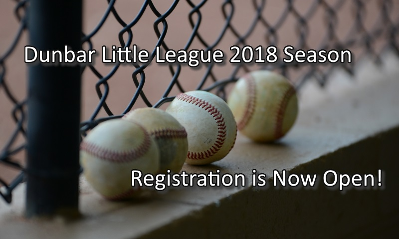 2018RegistrationOpen